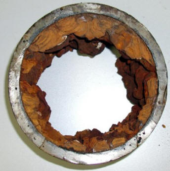 Pipe Scale 2